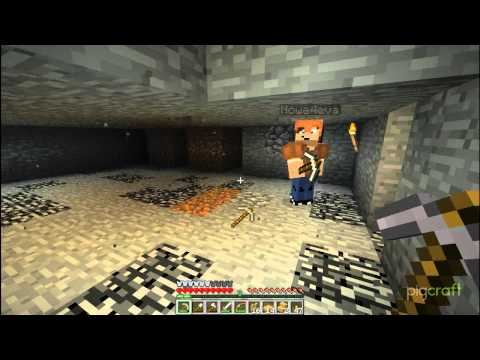 Dual Quest Season 2 - Episode 10 - House Names and Strip Mining!