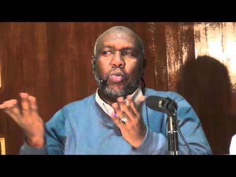 Sheikh Abdirahman Bashir - Jacaylka lamaanaha