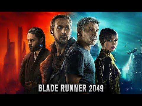 Film Review: Blade Runner 2049 (2017)