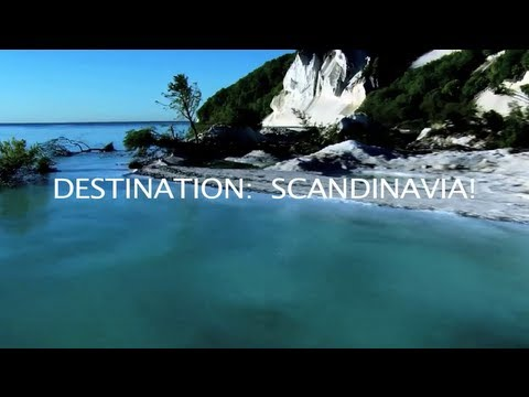 Destination: Scandinavia!