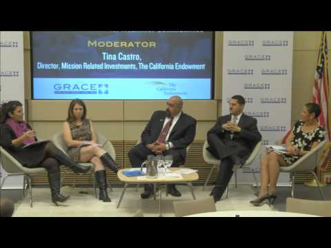 18 - Panel: California FreshWorks: Social Investment for Healthier Communities -- GRACE 12/16/13