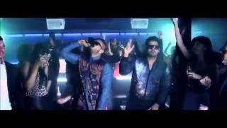 Bebo | Alfaaz Feat  Yo Yo Honey Singh | Full Video | HD