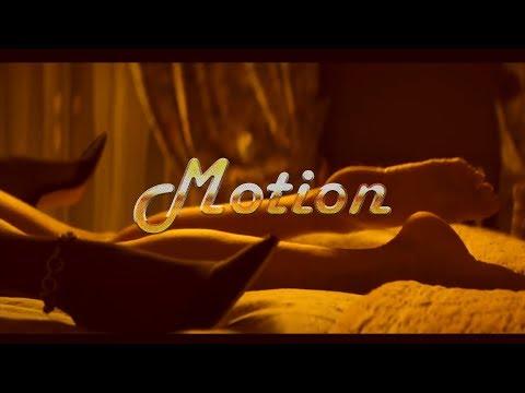 Emotional Oranges - Motion [Lyric Video]