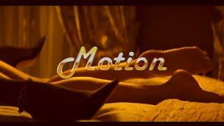 Emotional Oranges Motion Lyric Video