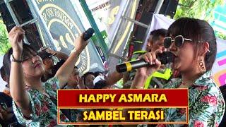 Happy Asmara - Sambel Terasie - DIESNATALIES SMK PAWYATAN DHAHA1 KEDIRI