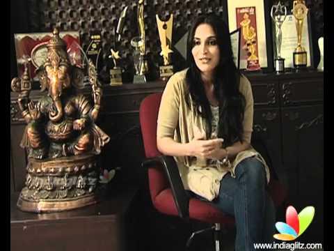 Rendezvous With Aishwarya Dhanush On '3'