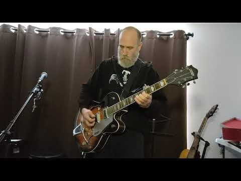 Having Fun With Looper and Open C - Guitar Improvisation