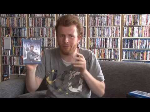 Blu-Ray Movie Collection Update 85: August 2014!