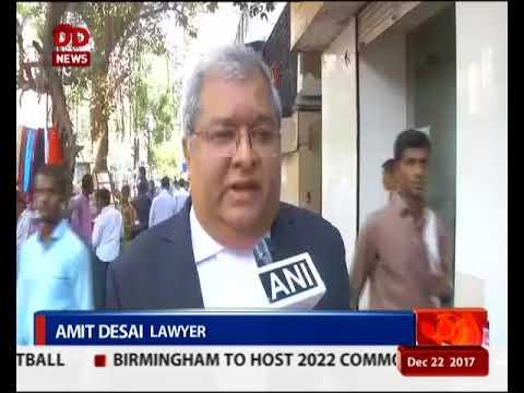 Bombay High Court on Adarsh Housing Scam