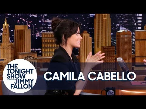 Thumbnail: Camila Cabello Had the Least Sexiest Costume at Taylor Swift's Halloween Party