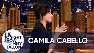 Camila Cabello Had the Least Sexiest Costume at Taylor Swift