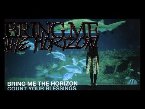 Bring Me The Horizon - Pray For Plagues (Instrumental)