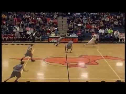 Bear River High School at Mountain Crest High School basketball game 1-2-15
