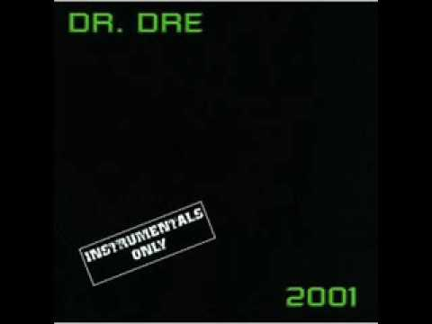DR.DRE HOUSEWIFE (INSTRUMENTAL) HQ