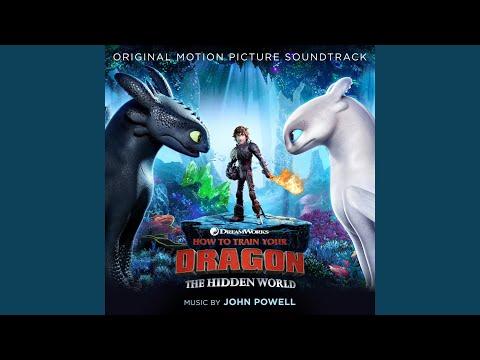 The Hidden World Suite [Bonus Track] Mp3