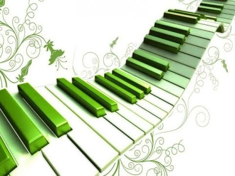 Уроки пианино для -