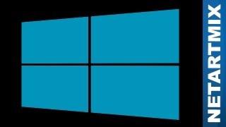 Windows 8  boutons démarrer comme sur Windows7 à l'ancienne