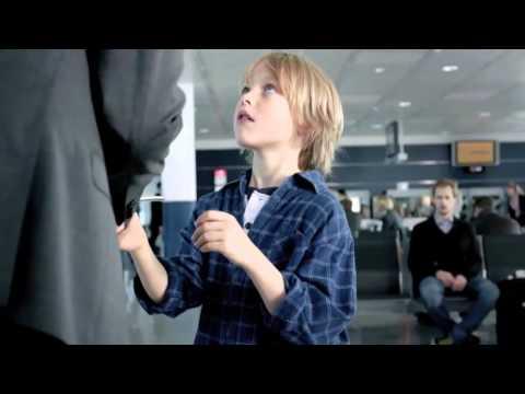 Lufthansa 2011 HipHop