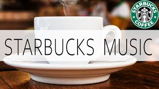 Monday Starbucks Music ☕️ 기분좋은 재즈음악! 주의 첫날은 에너지로 가득합니다! 카페에서 듣기좋은 재즈 모음, 카페음악 모음