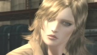 Metal Gear Solid 3 All Cutscenes HD Game - Subsistence Version