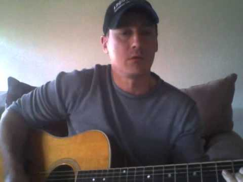 CCR - Rollin on the River (Cover by Charles Goodwin)