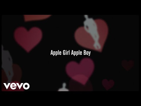 Madman the Greatest - Apple Girl Apple Boy ft. Foxina Belluci, Victa Von Duche