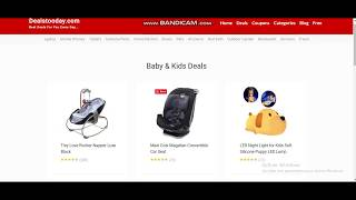 Top Best Website To Find Online Shopping Deals and coupons