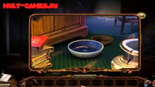 Онлайн игры Поиск предметов Хроники Вуду 3