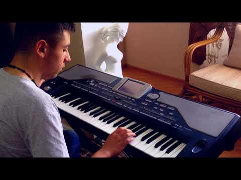 Ya Lili -  Arsen Bagdasaryan / Keyboard Solo