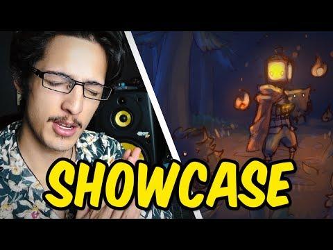 GameJam Showcase (July 2017)