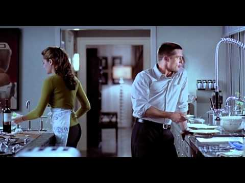 Mr. and Mrs. Smith - Tango (1080p HD)