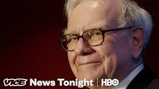Warren Buffet's Financial Crisis Warning (HBO)