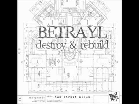 Betrayl - So Cold (Produced by Engineer)