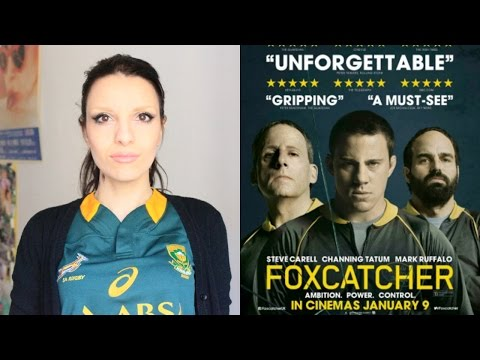 Recensione FOXCATCHER No spoiler from YouTube · Duration:  18 minutes 33 seconds