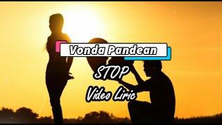 Download Vonda Pandean _ Stop (Video Lyrics)