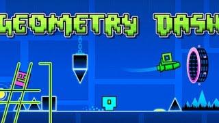 Прохождения игры Geometry dash #1ʕ·ᴥ·ʔ(Подпишись! ┤ ♥Боль..., 2014-07-20T11:33:02.000Z)