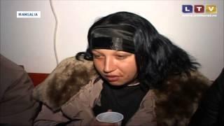 S-au intors acasa in rochii de mireasa, dar in sicrie - Litoral TV