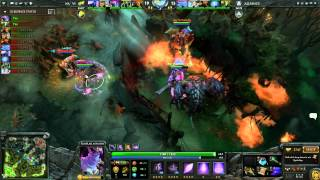 Alliance vs Na'Vi   Grand Championship 5 of 5   English Commentary(, 2013-08-12T05:20:19.000Z)