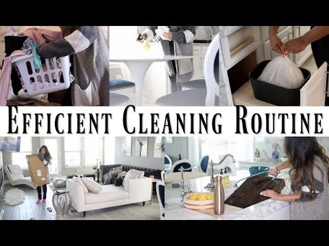 night-time-cleaning-house-routine---misslizheart