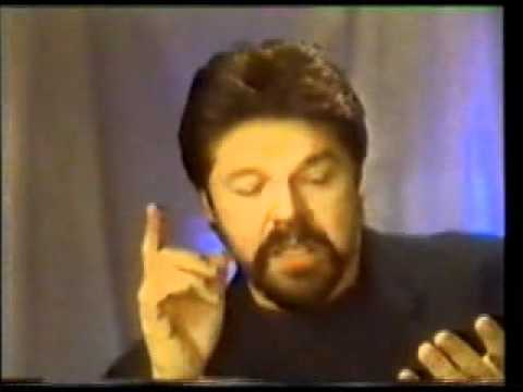 Bob Seger:In Concert ABC Special interview