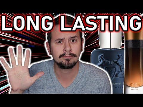 5 EXTREMELY LONG LASTING FRAGRANCES | BEAST MODE MEN'S FRAGRANCES