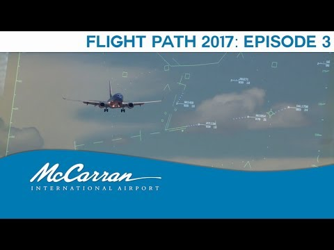 Flight Path 2017: Episode 3