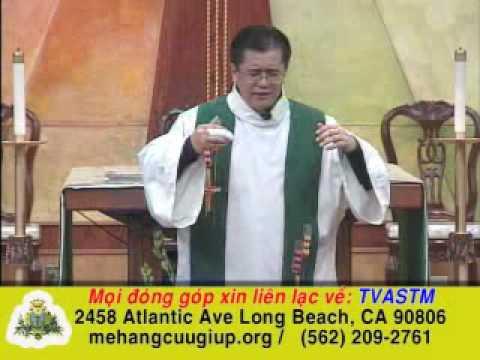 Thánh Thư Tin Mừng, Bài Giảng ngày 15-2-2010 Phần 3