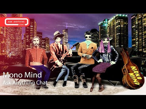 Mono Mind Show Us Wicked Pete's Private Jet & Cookie Meets Ben Stiller. Part 2