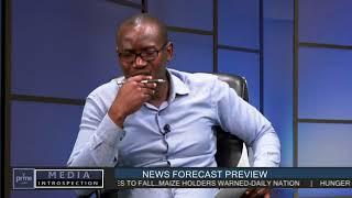 WAKE UP ZAMBIA | 28TH SEPT 2019