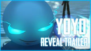 fatal art yoyo reveal trailer