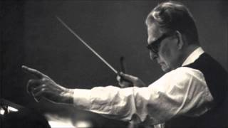 Wagner - Die Meistersinger von Nürnberg Vorspiel - Philharmonia / Klemperer