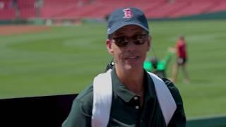 Green grass and curveballs  | David Mellor | TEDxBeaconStreetSalon