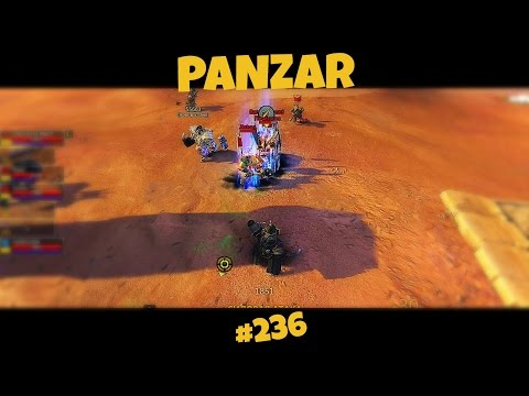 видео: panzar - иквизитор и берсерк vs супер баланса. #236