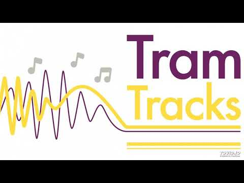 Tram Tracks: Anchorage by Oasis Academy Media City UK